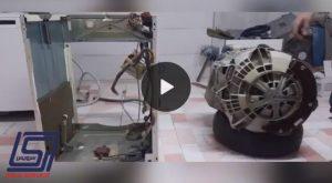 washing machin AEG 300x165 - تعمیرات لوازم خانگی آاگ در کرج - AEG